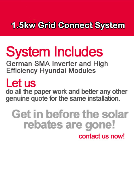 solar power systems brisbane